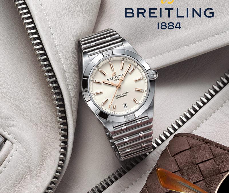 Breitling News